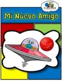 Spanish Comic Strip - Greetings, Goodbyes & Courtesy Phrases