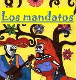 Spanish Commands MANDATOS