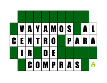 Spanish Commands Wheel of Spanish