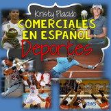 Spanish Commercials: Deportes