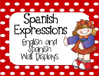 Spanish Common Expressions
