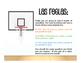 Spanish Comparisons Basketball