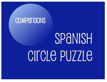 Best Sellers: Spanish Comparisons