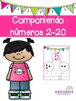 Spanish: Compose/Decompose 2-20