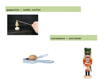 Spanish Compound words