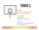 Spanish Conditional Tense Basketball
