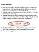 Spanish Conditional Writing Activity (Irregular Verbs)