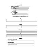 Spanish Conjugating Verbs Practice---Present (Indicative)