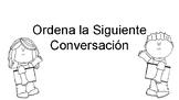 Spanish Conversation Activity