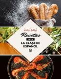 Spanish Cooking Recipes - Recetas de Telmo y Tula (Español)