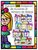 Spanish Counting the Syllables