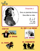 Spanish Creative Writing #5 * Verbos * Present Stem Changers O>UE
