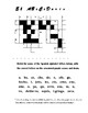 Spanish Crossword Puzzles I