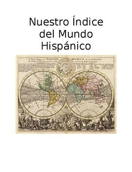 Spanish Cultural Almanac