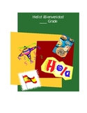 Spanish Culture Day Pack