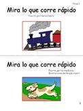Spanish - DRA/EDL2 Practice Guided Reading Level 1