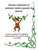 Spanish Daily 5 Resource Bundle