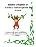 Spanish Daily 5 Resource Bundle