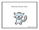 Spanish Daily Activities Story - Luna, el gato gris
