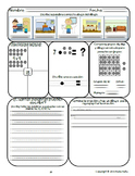 Spanish Daily Workbook BUNDLE (1st, 2nd, 3rd, 4th Quarters)