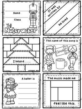 Spanish Dance (from Nutcracker) Quilt Worksheets