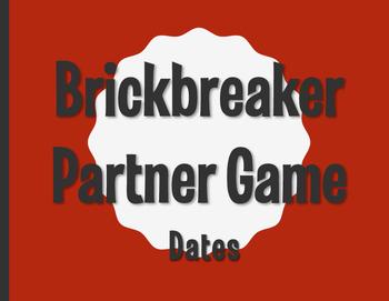 Spanish Dates Brickbreaker Partner Game
