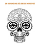 Spanish Day of the Dead Activity Pack