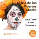 Spanish Day of the Dead El Día de los Muertos PowerPoint a