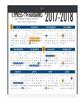 Spanish Days of the Week / Dates / Calendar Worksheet