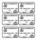 Spanish Debit Cards