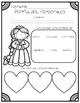 In Spanish / Describing Fairy Tales Characters {Rapunzel}