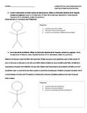 Spanish Descriptions Test: Listening and Reading Assessment!
