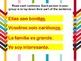 Spanish Descriptive Adjective Manipulative