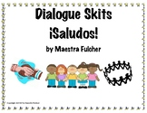 Spanish Dialogues - Greetings and Introductions