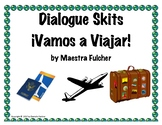 Spanish Dialogues-Travel