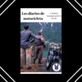 Spanish: Diarios de Motocicleta (Motorcycle Diaries) - Mov