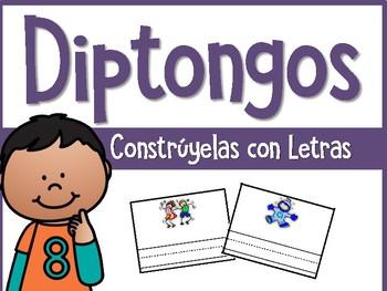 Spanish Diphthongs {Diptongos en Español}