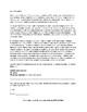 Spanish Document Translation ($1 per page!)
