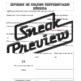 College Report + Rubric  in Spanish  -- Informe de colegio + Rúbrica