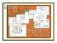 Spanish Dual Language Kindergarten Thanksgiving Mini-Pack