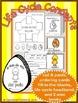 Spanish Dual Language Life Cycle of a Chicken el ciclo de vida del pollo