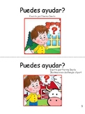 Spanish - EDL2 Guided reading Level A practice