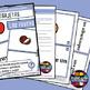 Flashcards to teach Spanish/ELE: Frutas/Fruit