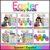 Spanish Easter Center Bundle