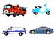 Spanish El Transporte Word Wall – Transportation Vocabular