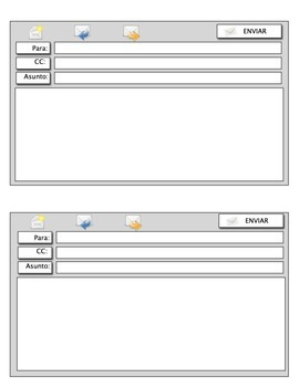 Spanish Email Templates