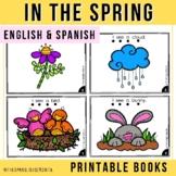 "Spanish Emergent Readers - ""En La Primavera"" (In The Spring)"