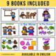 Spanish Emergent Readers - Level B Bundle
