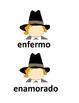 Spanish Emotions Practice with Pilgrims