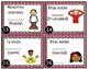 Spanish Emotions Task Cards: 24 Task Cards - Emociones en Español